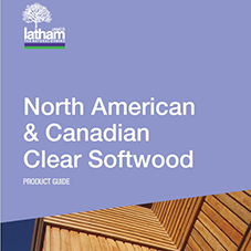 North American & Canadian Softwood Cleaners