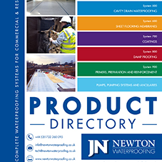 Newton Product Directory 2016