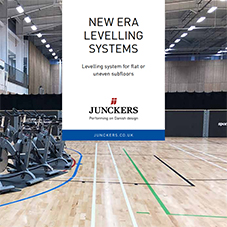New Era Levelling Systems