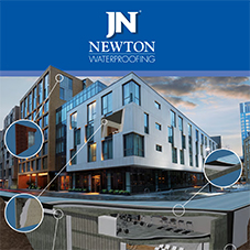 Newton Guide to Waterproofing