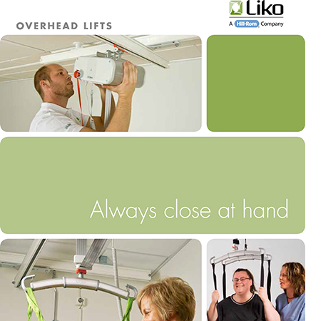 Overhead Lifts