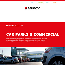 Product selector: Car parks & commercial