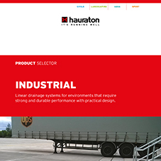 Product Selector: Industrial