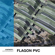 FLAG PVC Synthetic Waterproofing