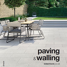 Tobermore Paving Centre Brochure