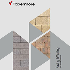 Tobermore Paving & Walling Specification Guide GB