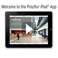 Polyflor launches iPad App