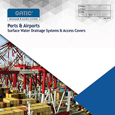 Gatic Ports and Airports Brochure