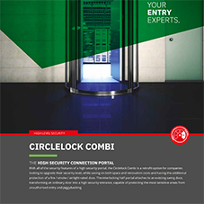 CircleLock Combi - High Level Security
