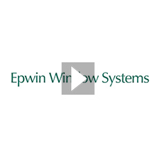 Epwin Window Systems – MORE Options - MORE Possibilities