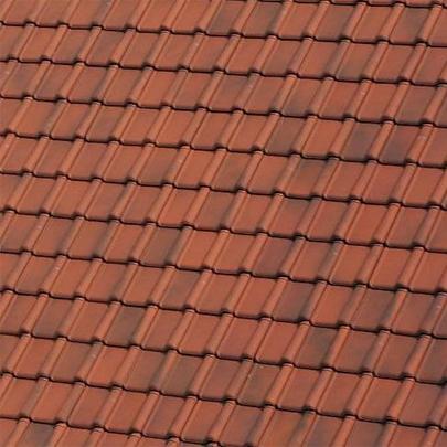 New Clay Tile For Domestic Refurbishment