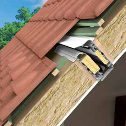 Window Ventilators Demand Controlled Ventilation