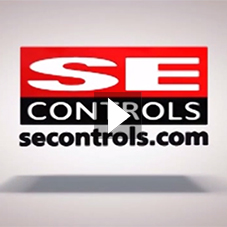 SE Controls PCB Solidworks