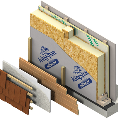 Structural Insulated Panels Kingspan Insulation