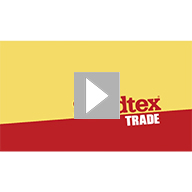Sandtex Trade Textured High Build Coating