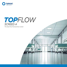 Topflow Screed A Brochure
