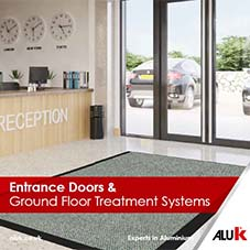 Entrance Doors and Ground Floor Treatment Systems