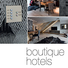 Sector Expertise Boutique Hotels