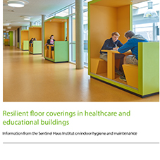 Healthcare And Educational Buildings
