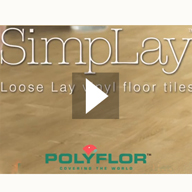 SimpLay Residential & Commercial Flooring Video