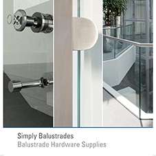 Simply Balustrades