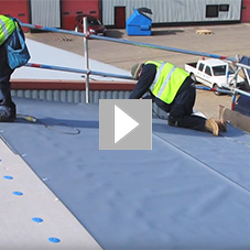 IKO Single Ply TPE Membrane