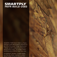 SMARTPLY FR/FR BUILD OSB3