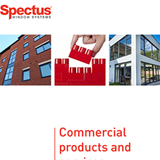 Spectus Commercial Specification support services