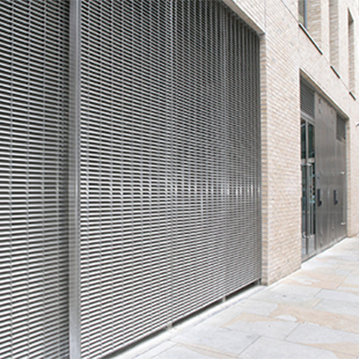 Stainless Steel Gratings, Drainage Channels & Louvres