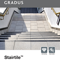 Stairtile Brochure