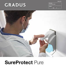 SureProtect Pure HygienicCladding Brochure