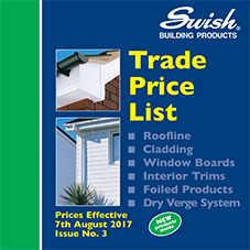 Swish Price List