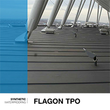 FLAG TPO Synthetic Waterproofing
