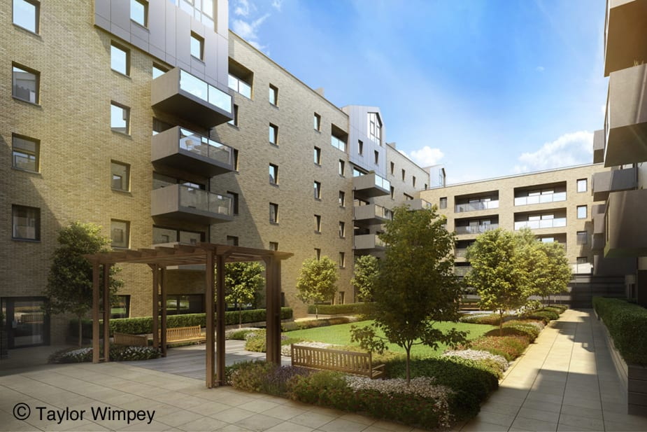 Walthamstow Residential Development