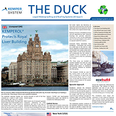 The Duck Magazine Issue 5