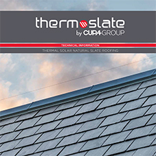 Thermoslate Tech Data