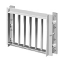 Trash Screens & SFA Gratings Datasheets