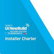 UK New Build Installer Charter