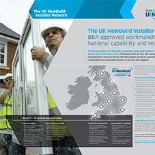 UK New Build Installer Network