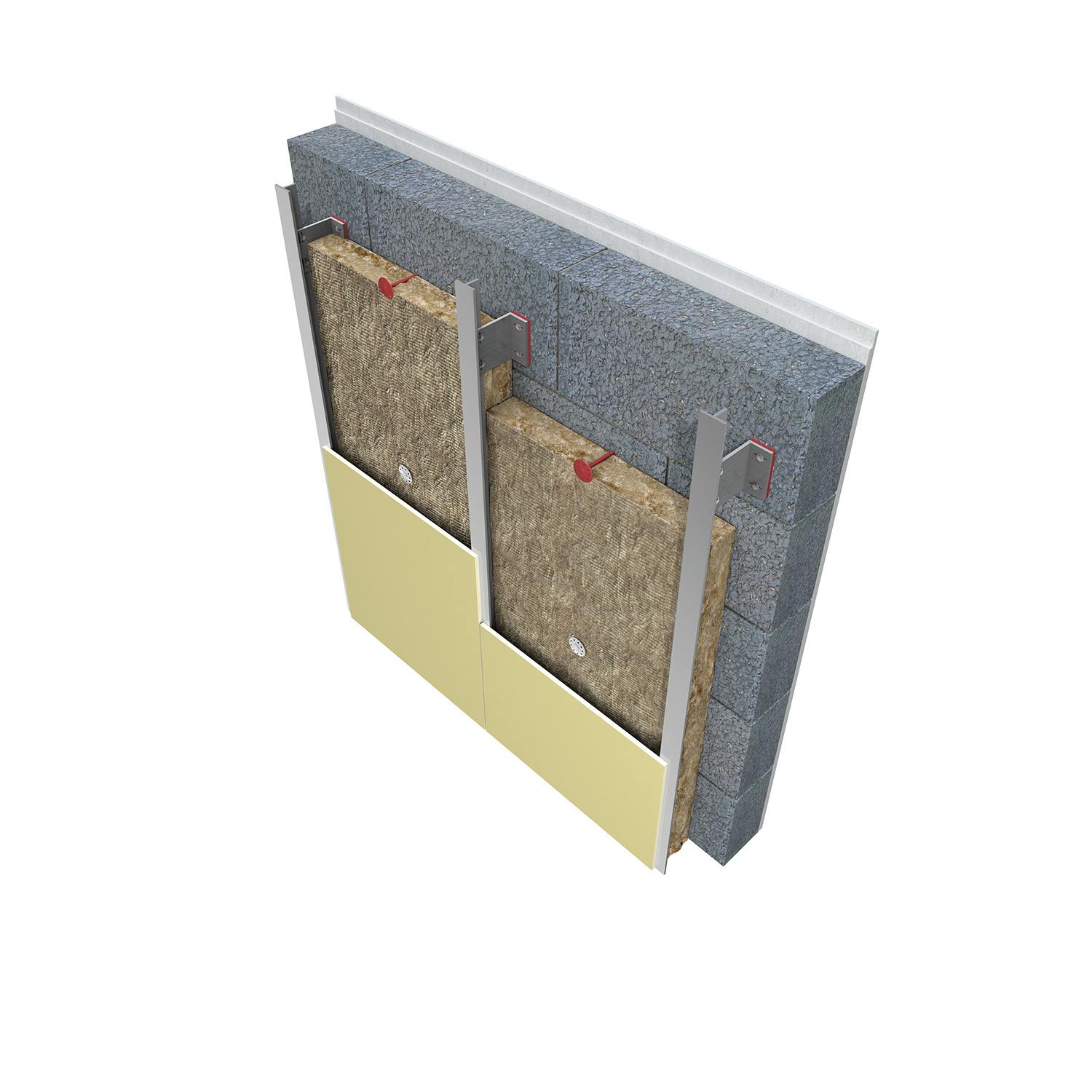 Rock Mineral Wool Insulation
