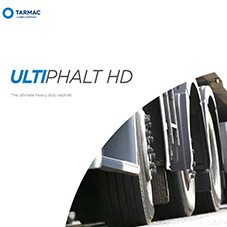 ULTIPHALT HD Brochure