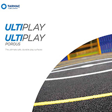 ULTIPLAY & ULTIPLAY Porous Brochure