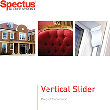 Vertical Sliding brochure