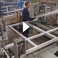 Fabricator Profile - Heritage Trade Frames