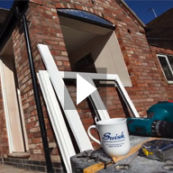 Swish Window and Door System Installation