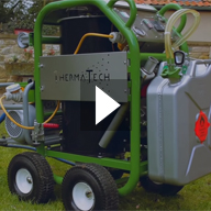 ThermaTech Superheated Water System Video