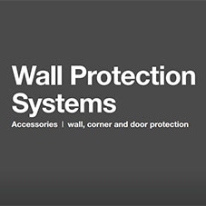 Wall Protection Systems