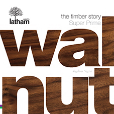 Walnut - The Timber Story