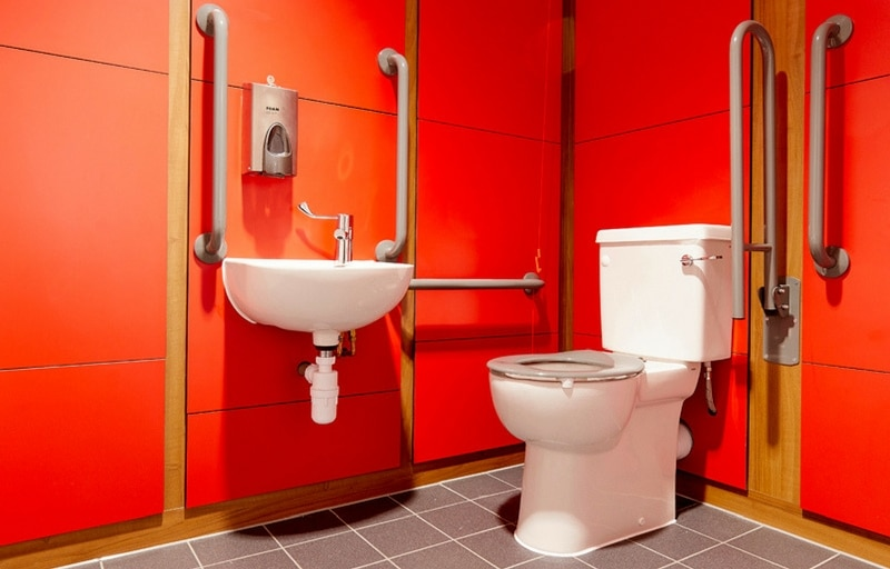 The Importance of Washrooms in Building Design