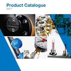 Watts Product Catalogue
